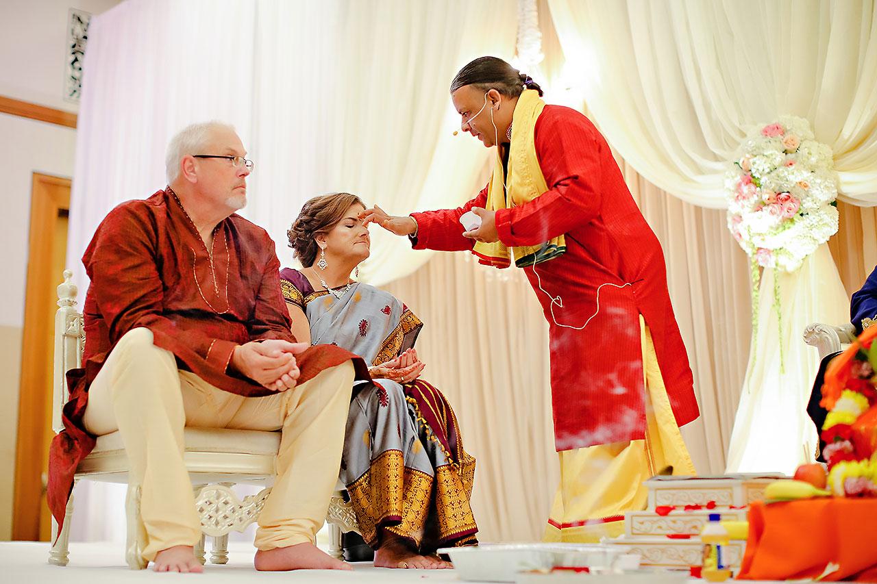 Rojita Chris Indianapolis Indian Wedding 216