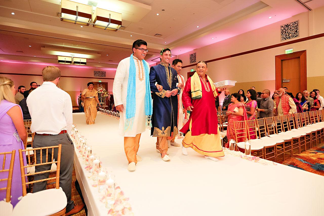 Rojita Chris Indianapolis Indian Wedding 210
