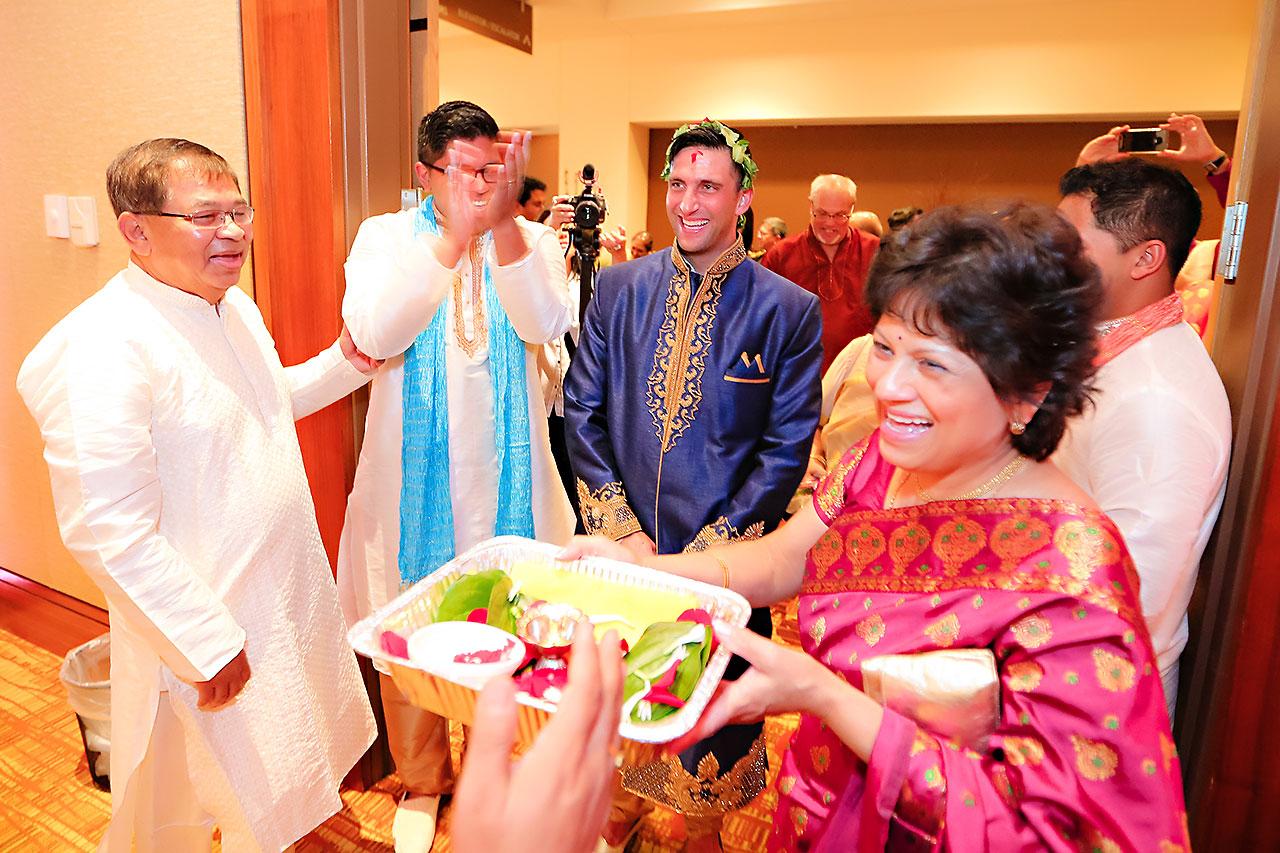 Rojita Chris Indianapolis Indian Wedding 209