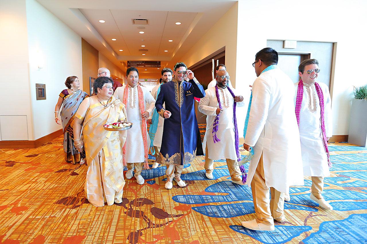 Rojita Chris Indianapolis Indian Wedding 177