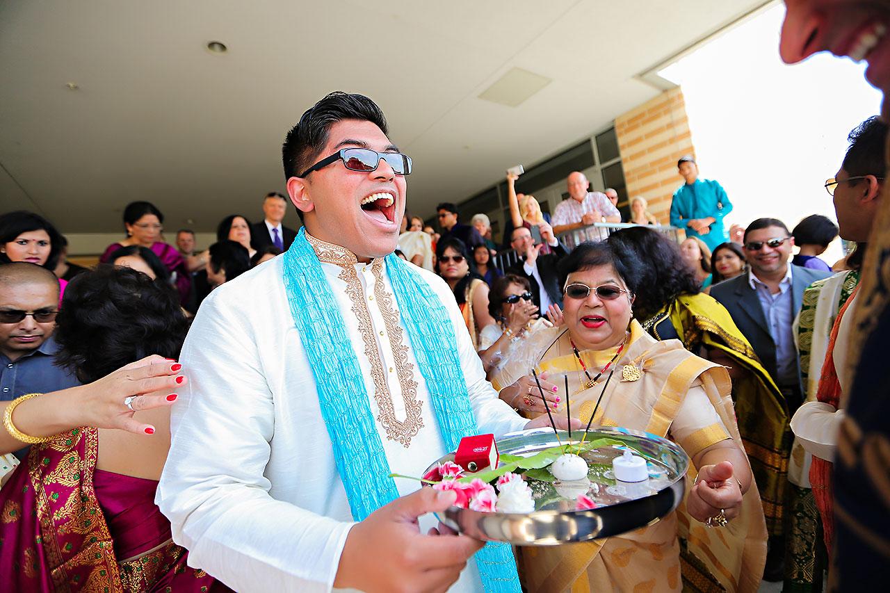 Rojita Chris Indianapolis Indian Wedding 169