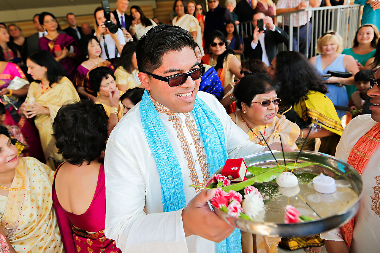 Rojita Chris Indianapolis Indian Wedding 167
