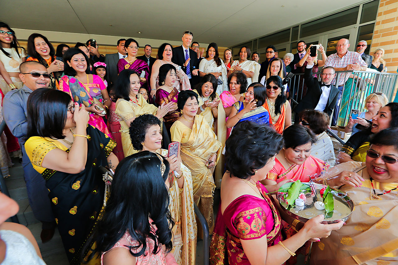 Rojita Chris Indianapolis Indian Wedding 163