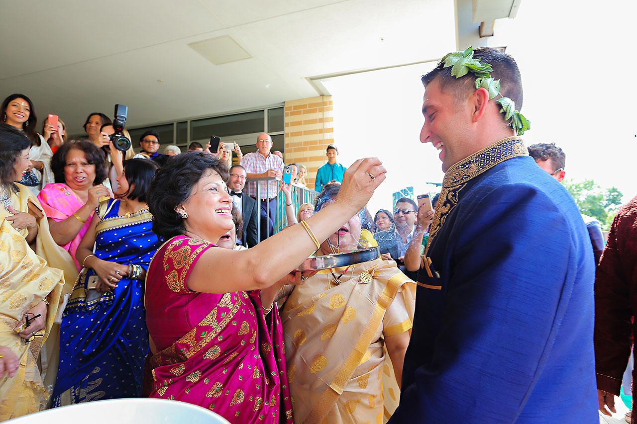 Rojita Chris Indianapolis Indian Wedding 161