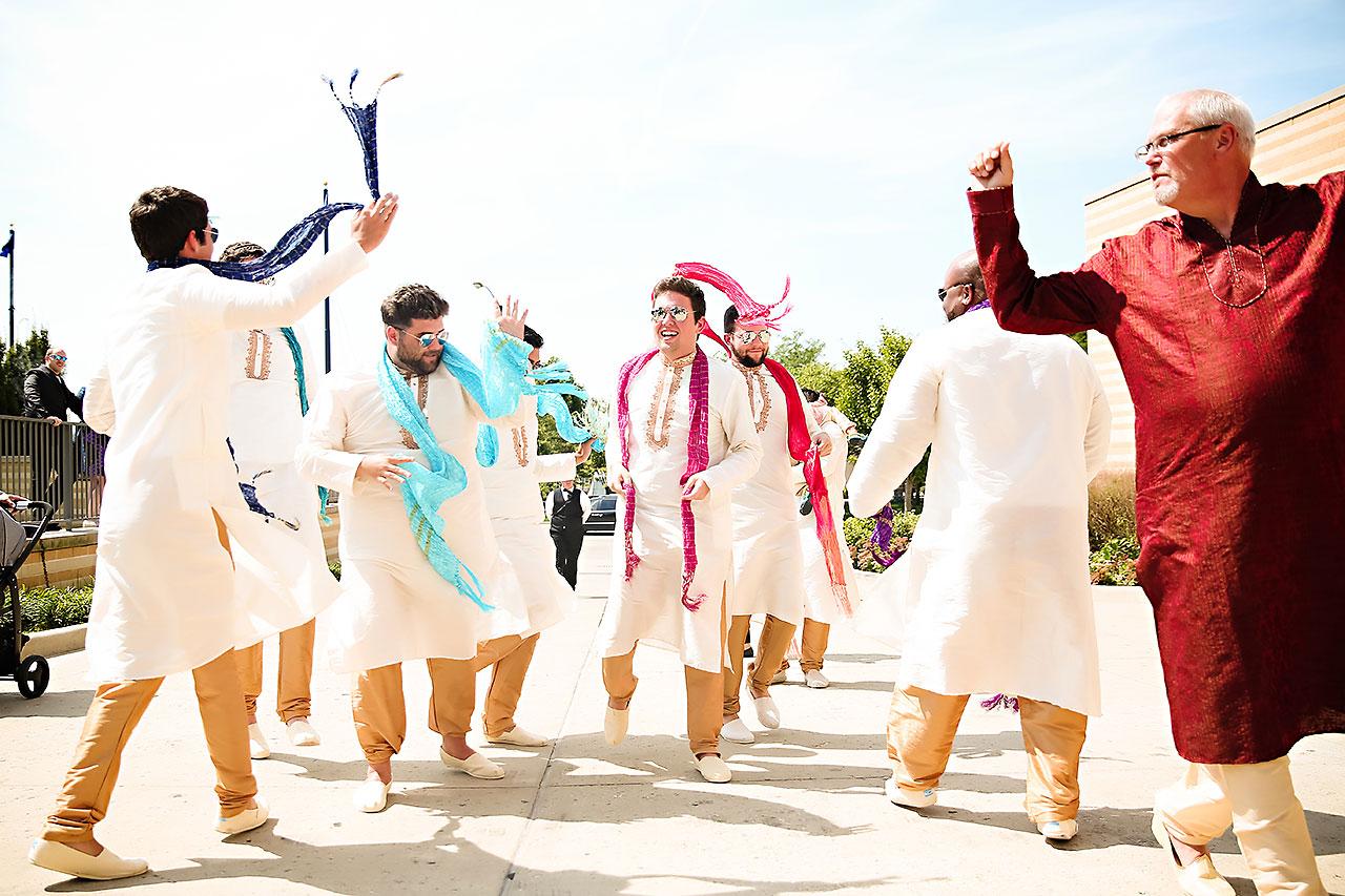 Rojita Chris Indianapolis Indian Wedding 131