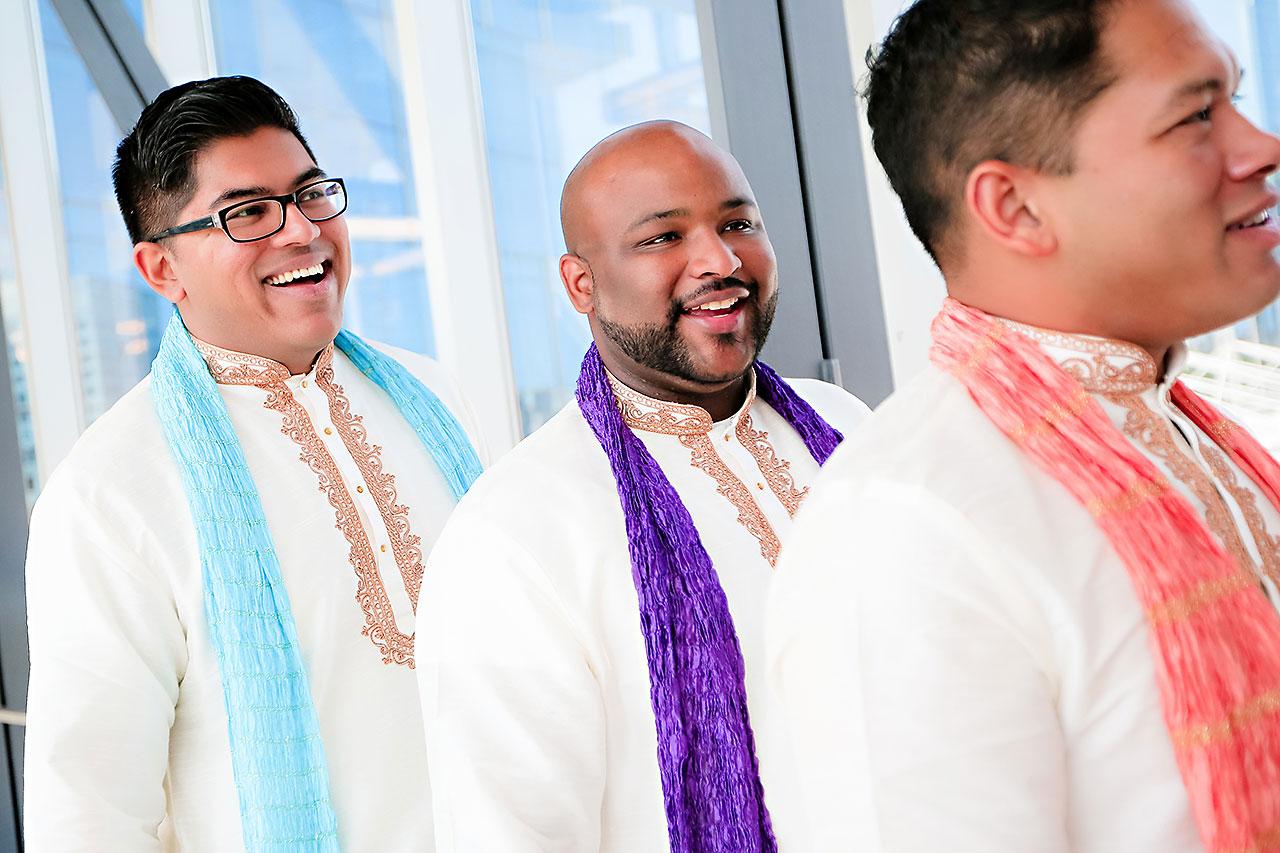 Rojita Chris Indianapolis Indian Wedding 123
