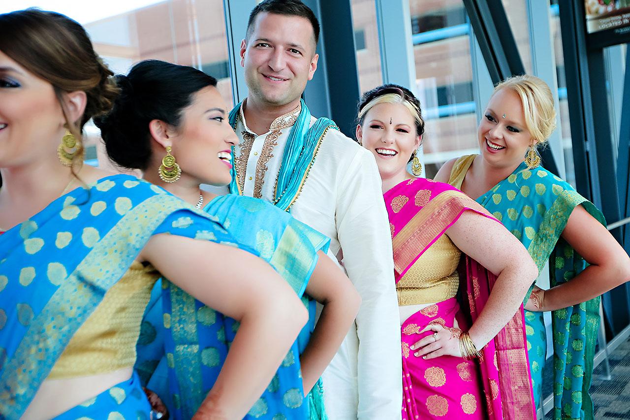 Rojita Chris Indianapolis Indian Wedding 118