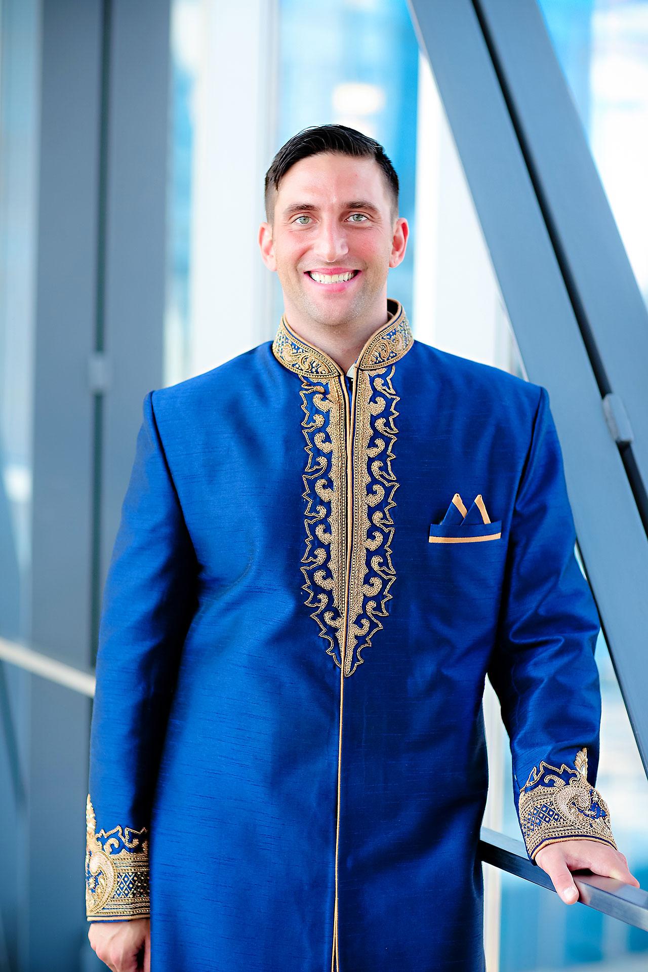 Rojita Chris Indianapolis Indian Wedding 114