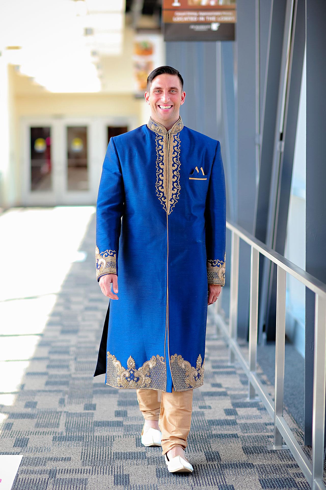 Rojita Chris Indianapolis Indian Wedding 110