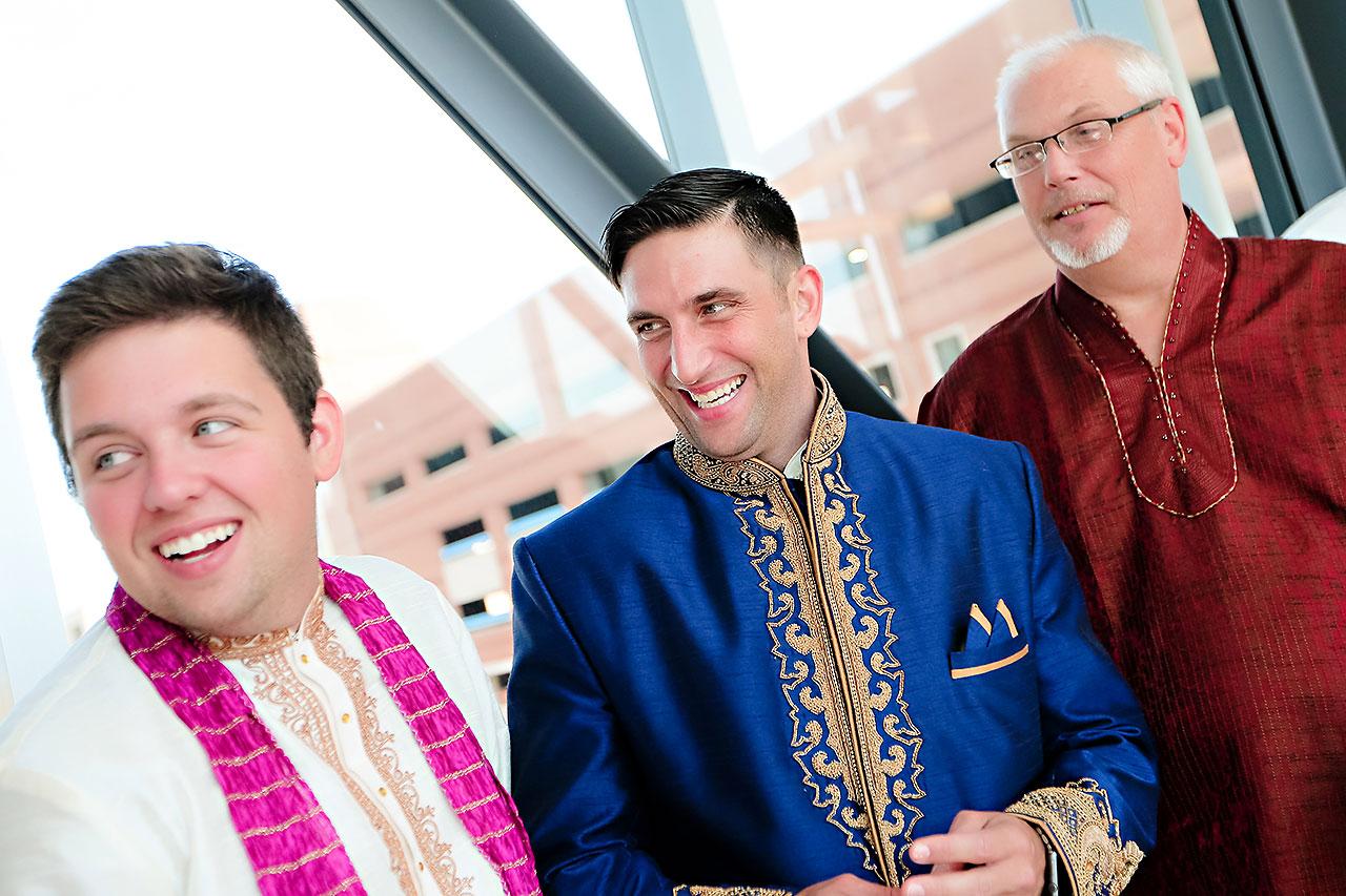Rojita Chris Indianapolis Indian Wedding 102