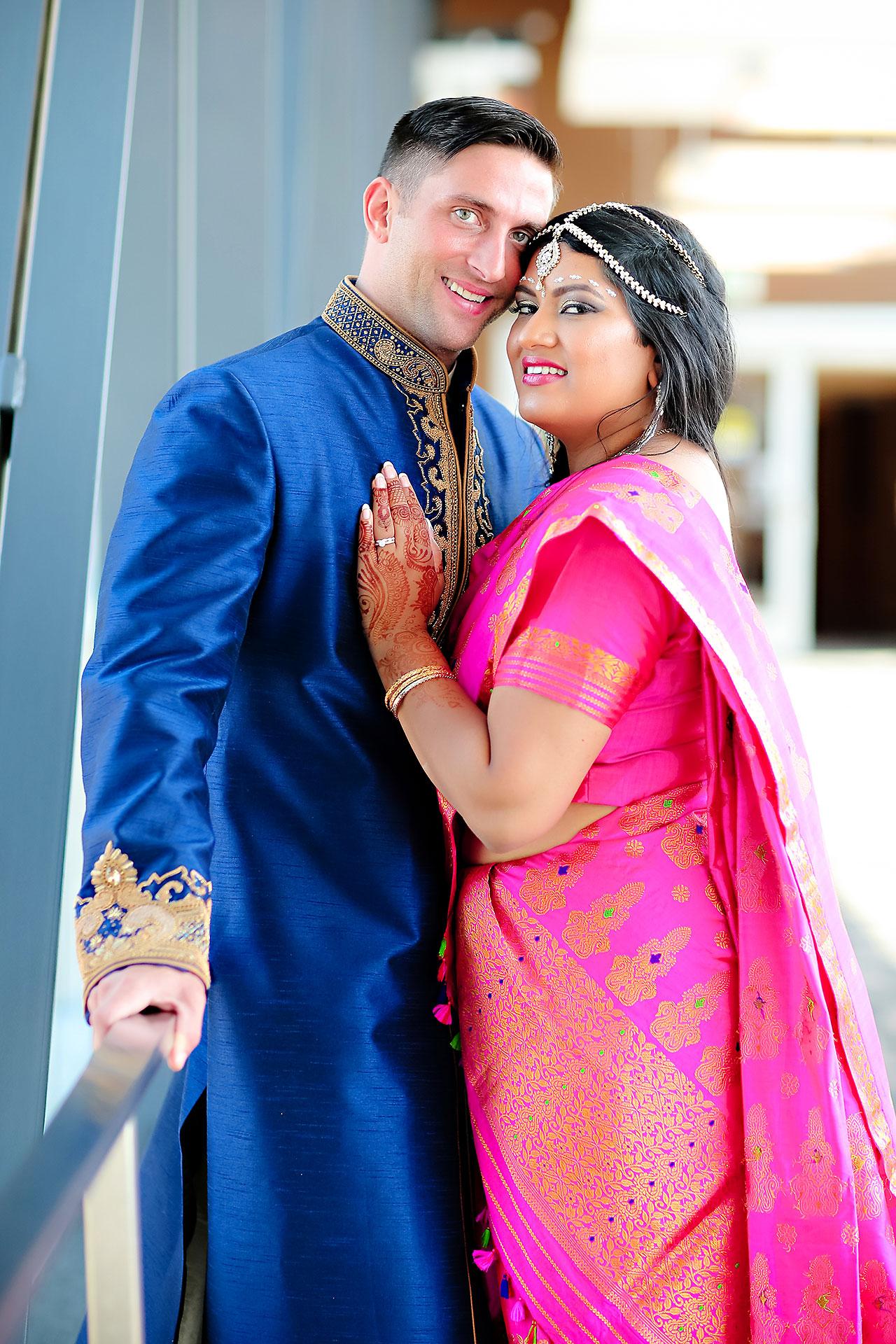 Rojita Chris Indianapolis Indian Wedding 098