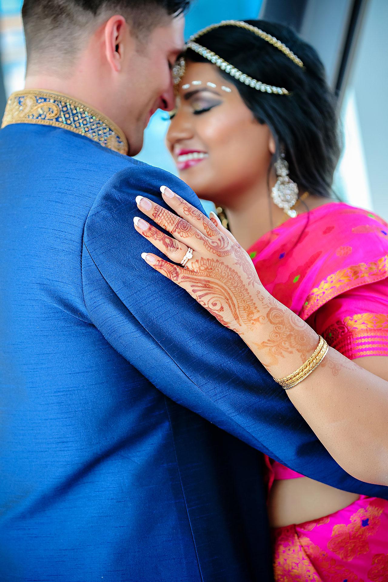 Rojita Chris Indianapolis Indian Wedding 096