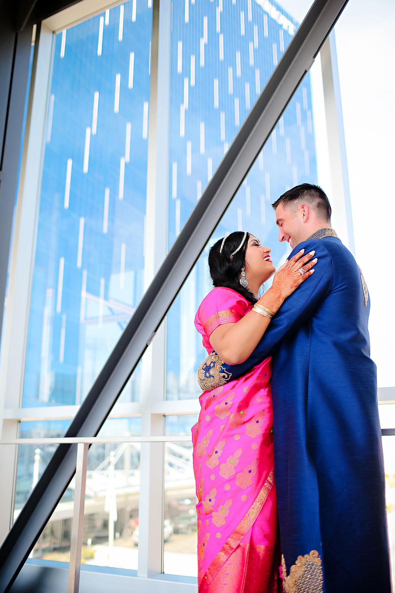 Rojita Chris Indianapolis Indian Wedding 093