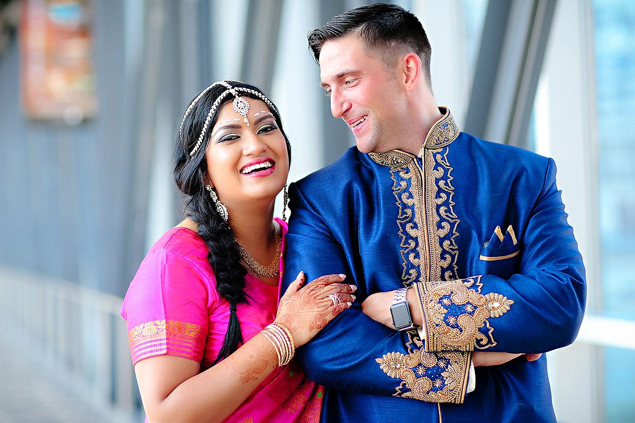 Rojita Chris Indianapolis Indian Wedding 087