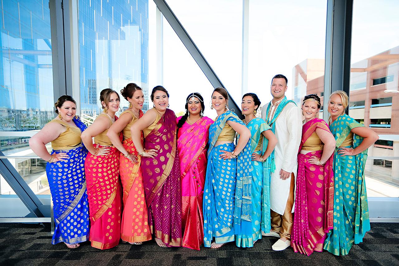 Rojita Chris Indianapolis Indian Wedding 084