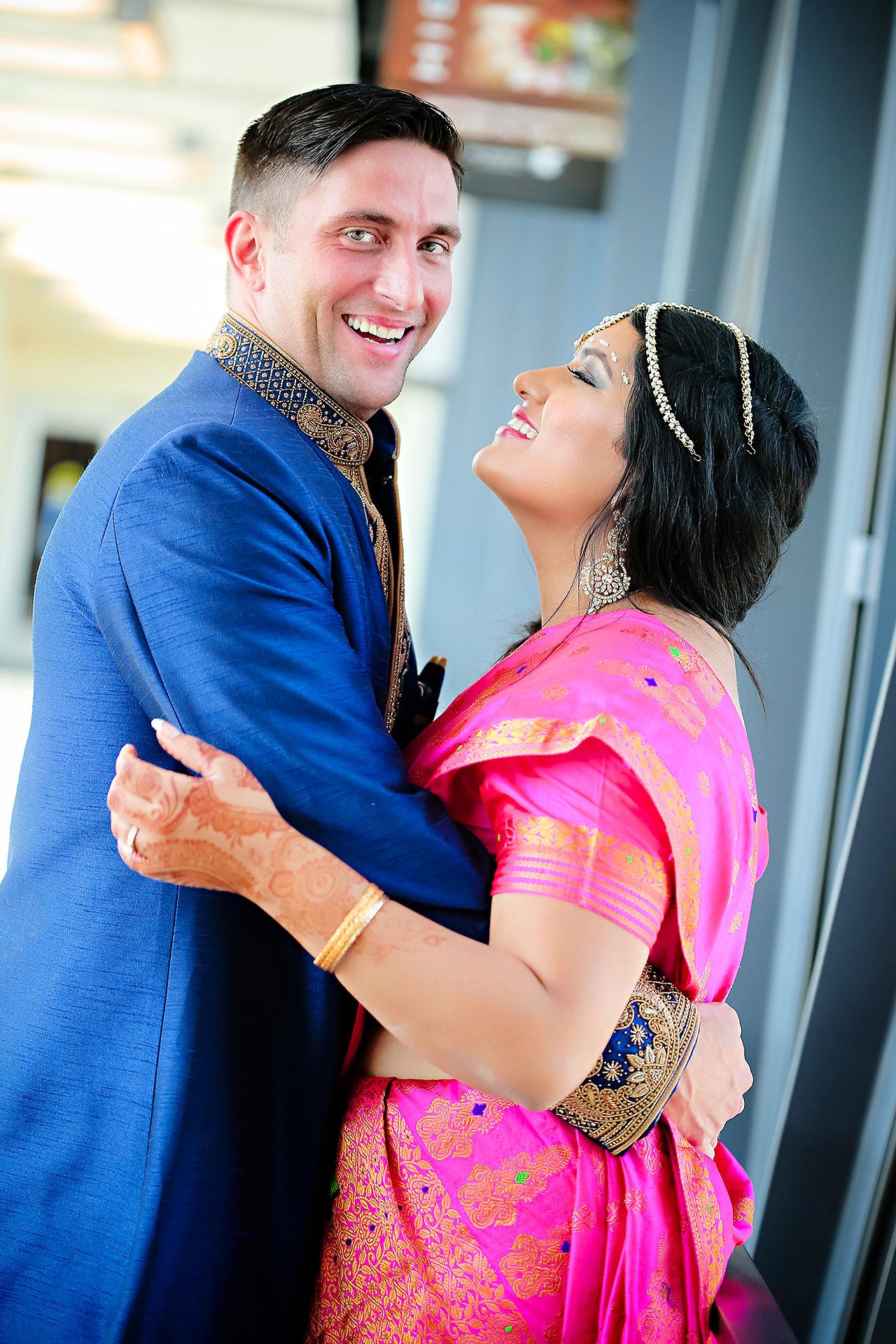 Rojita Chris Indianapolis Indian Wedding 074