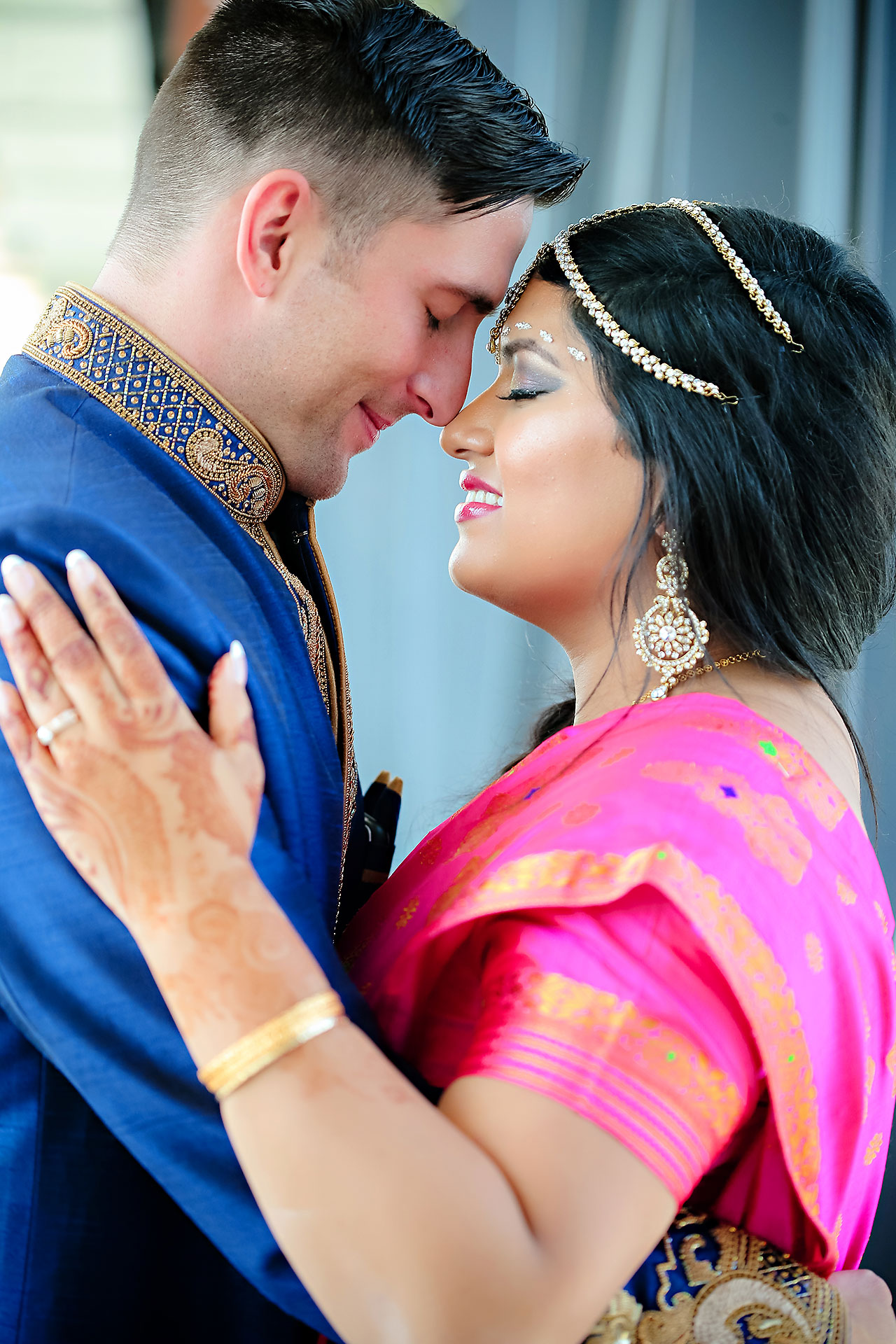 Rojita Chris Indianapolis Indian Wedding 072