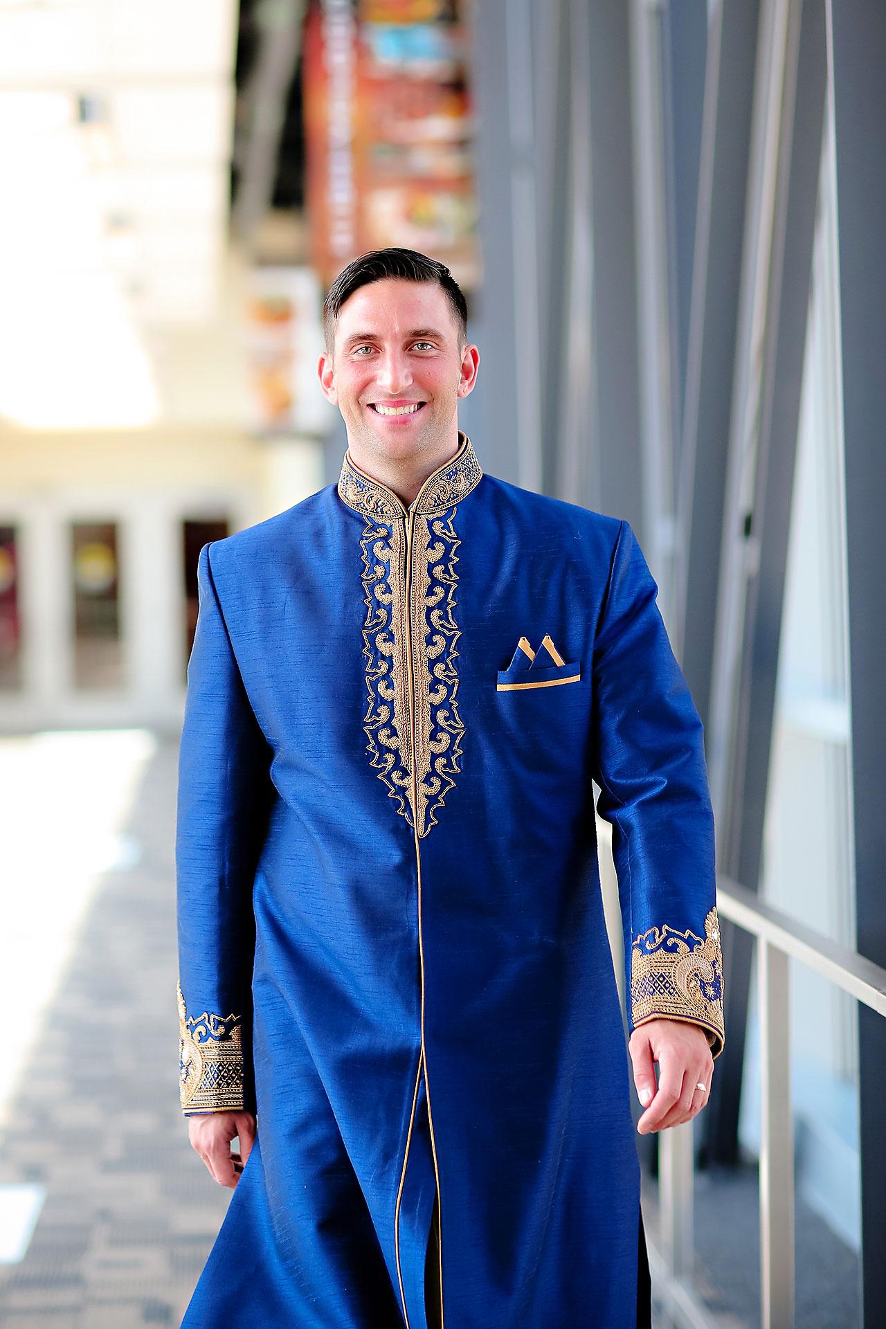 Rojita Chris Indianapolis Indian Wedding 067