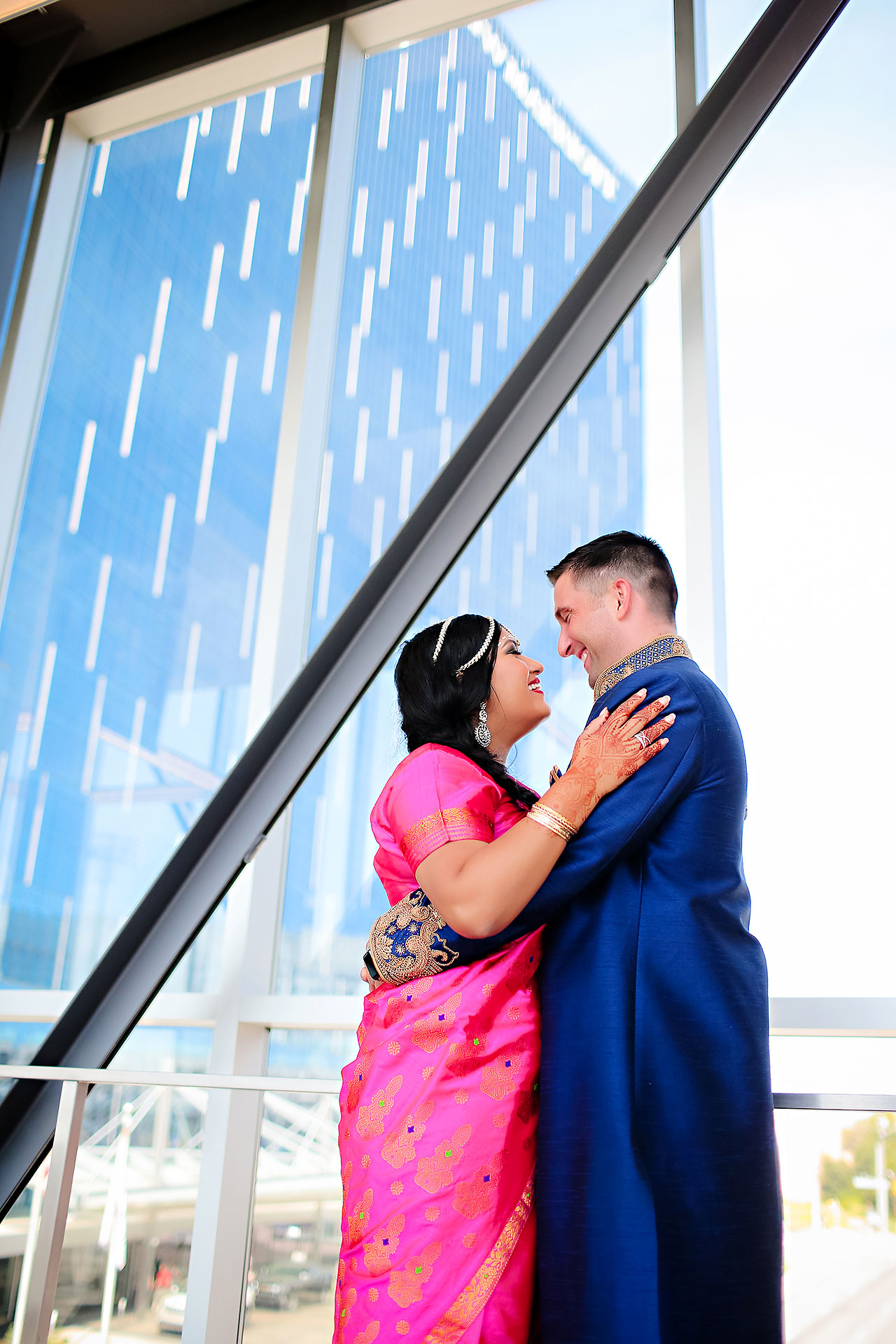 Rojita Chris Indianapolis Indian Wedding 063