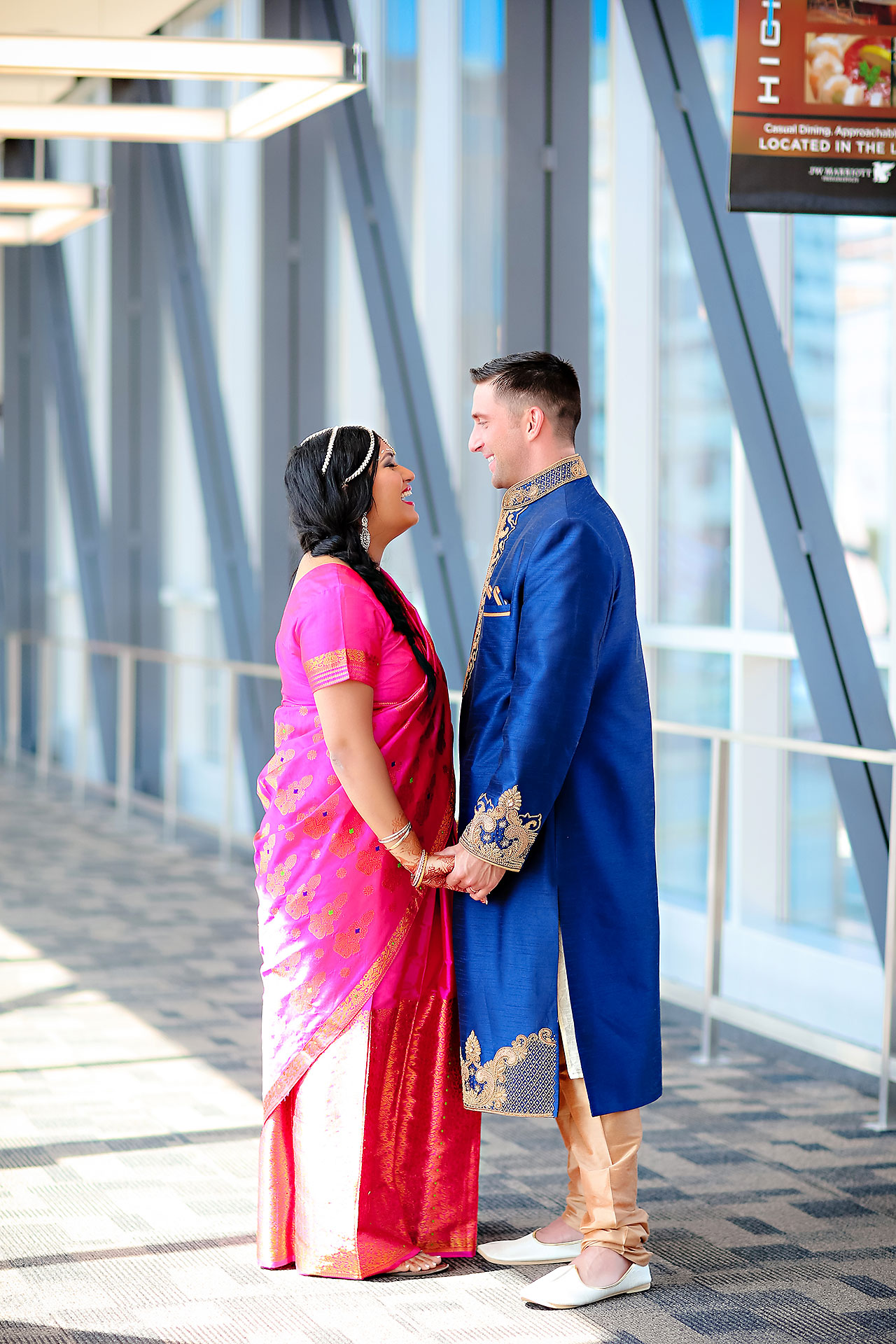 Rojita Chris Indianapolis Indian Wedding 059