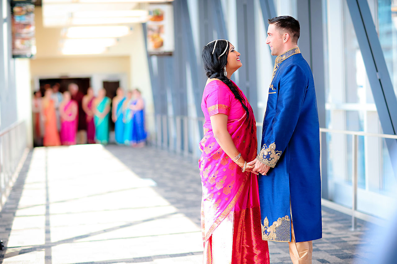 Rojita Chris Indianapolis Indian Wedding 060