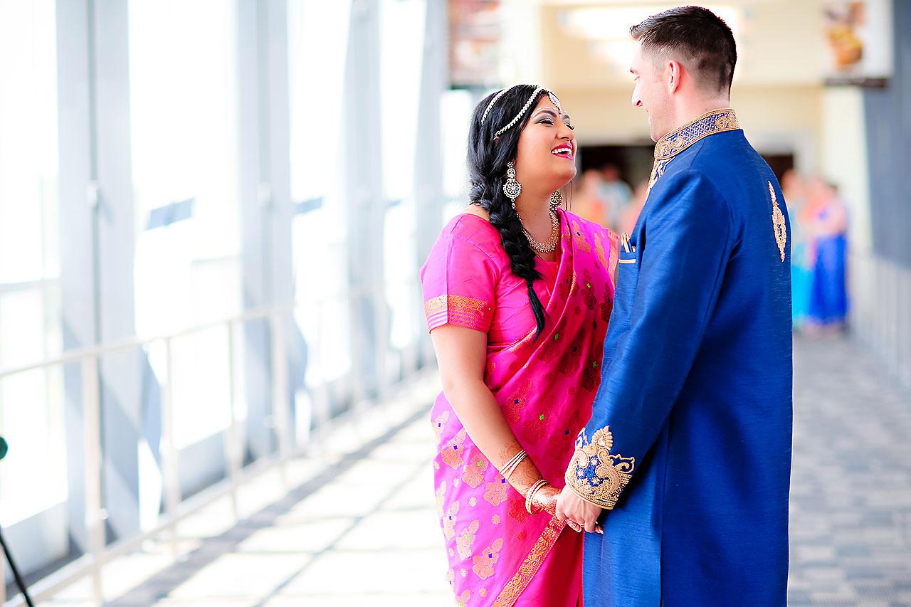 Rojita Chris Indianapolis Indian Wedding 061