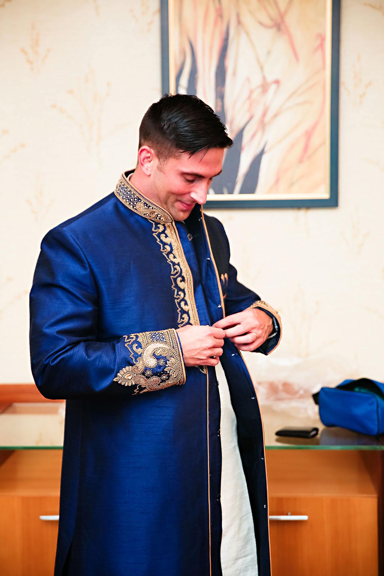Rojita Chris Indianapolis Indian Wedding 052