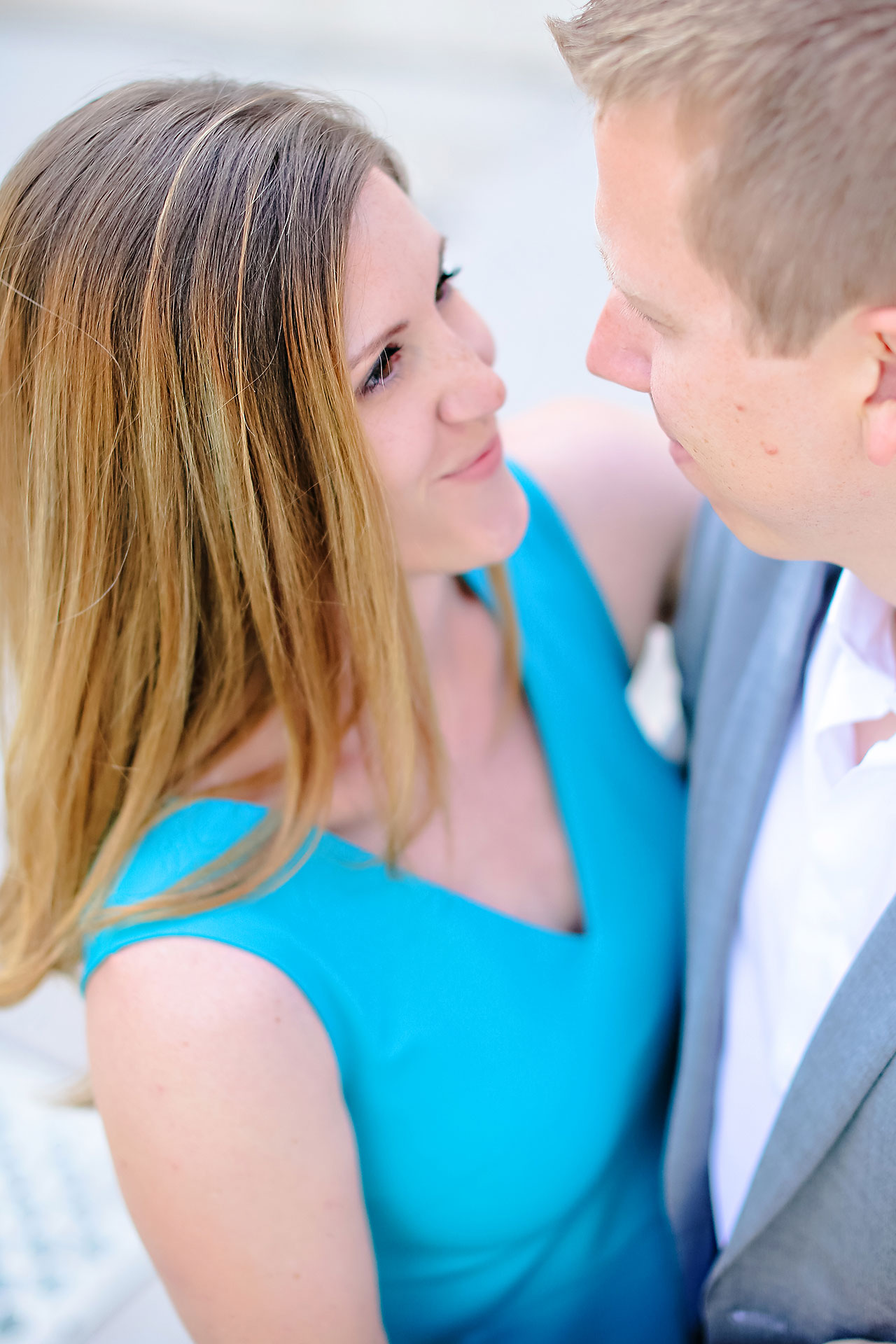 Chelsea Jeff Downtown Indy Engagement Session 079