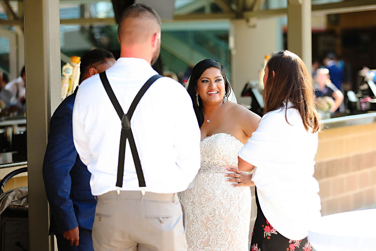Rojita Chris St Johns Victory Field Wedding 289