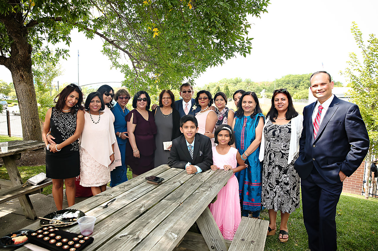 Rojita Chris St Johns Victory Field Wedding 285