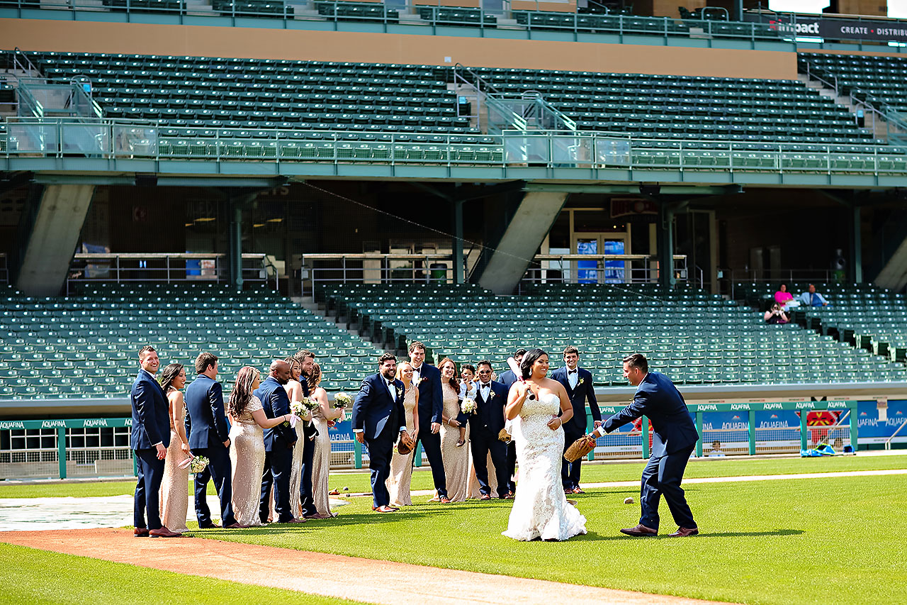 Rojita Chris St Johns Victory Field Wedding 256