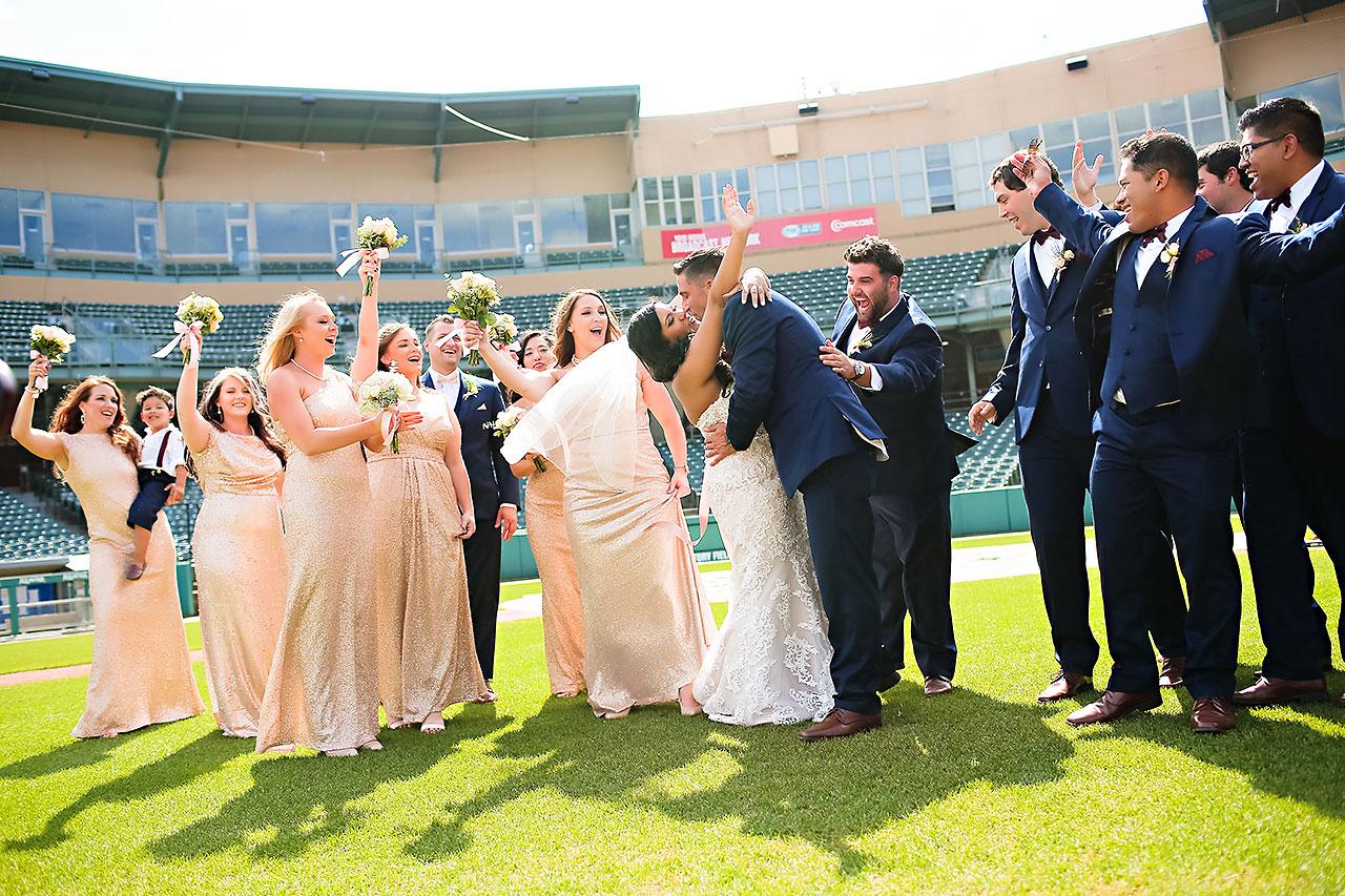 Rojita Chris St Johns Victory Field Wedding 257