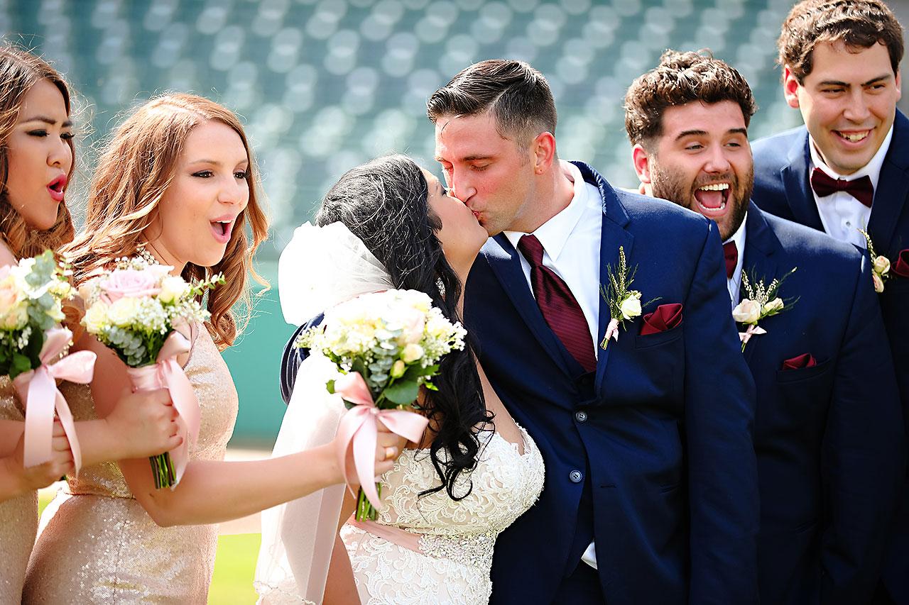 Rojita Chris St Johns Victory Field Wedding 253