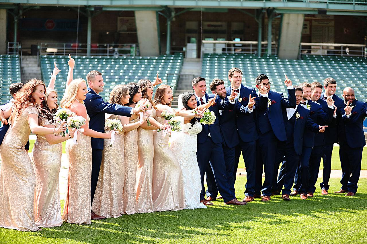 Rojita Chris St Johns Victory Field Wedding 255