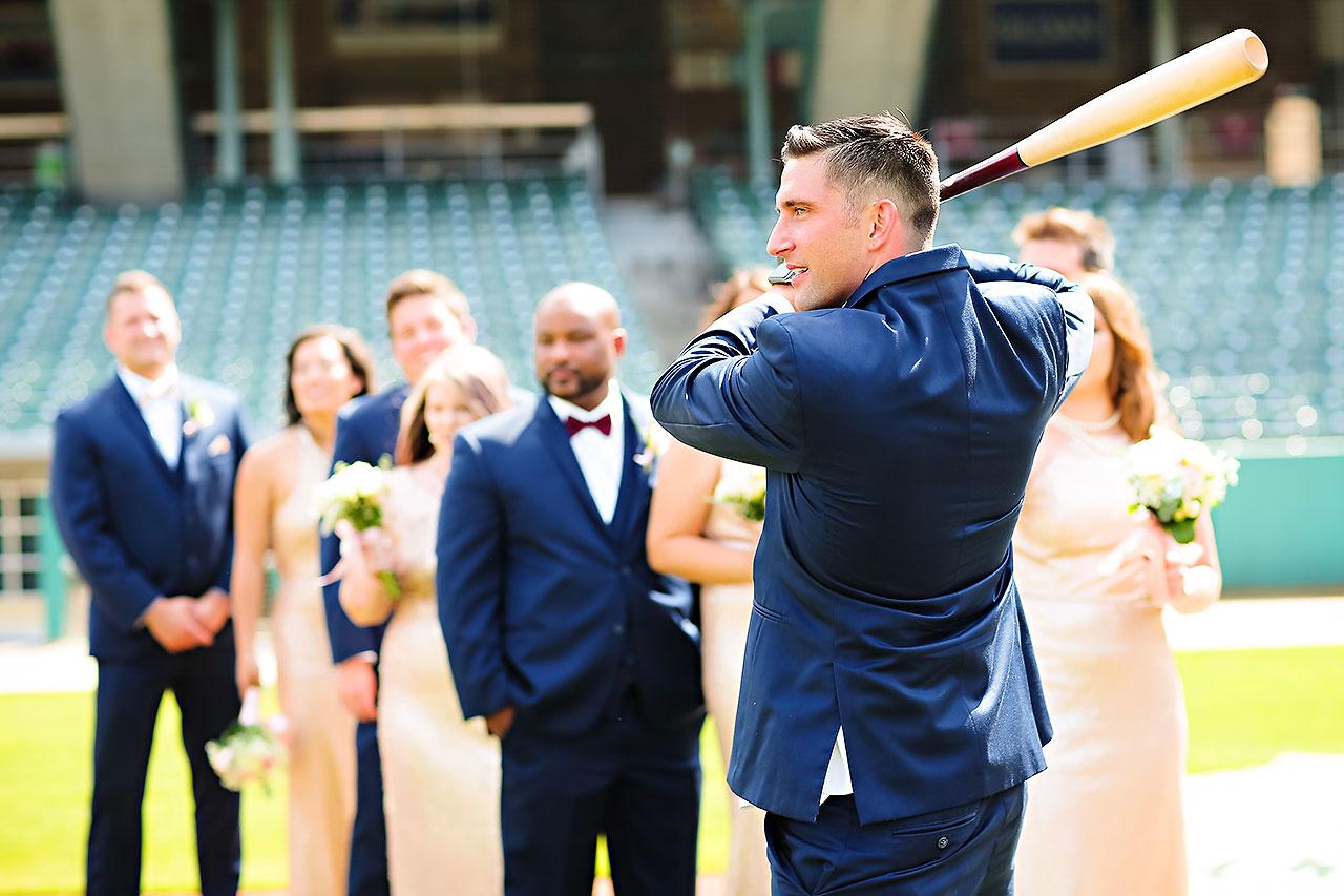 Rojita Chris St Johns Victory Field Wedding 251