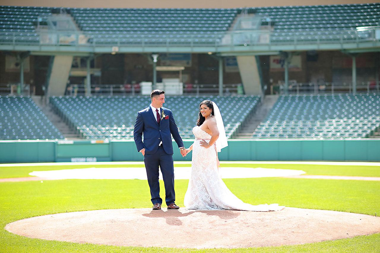 Rojita Chris St Johns Victory Field Wedding 252