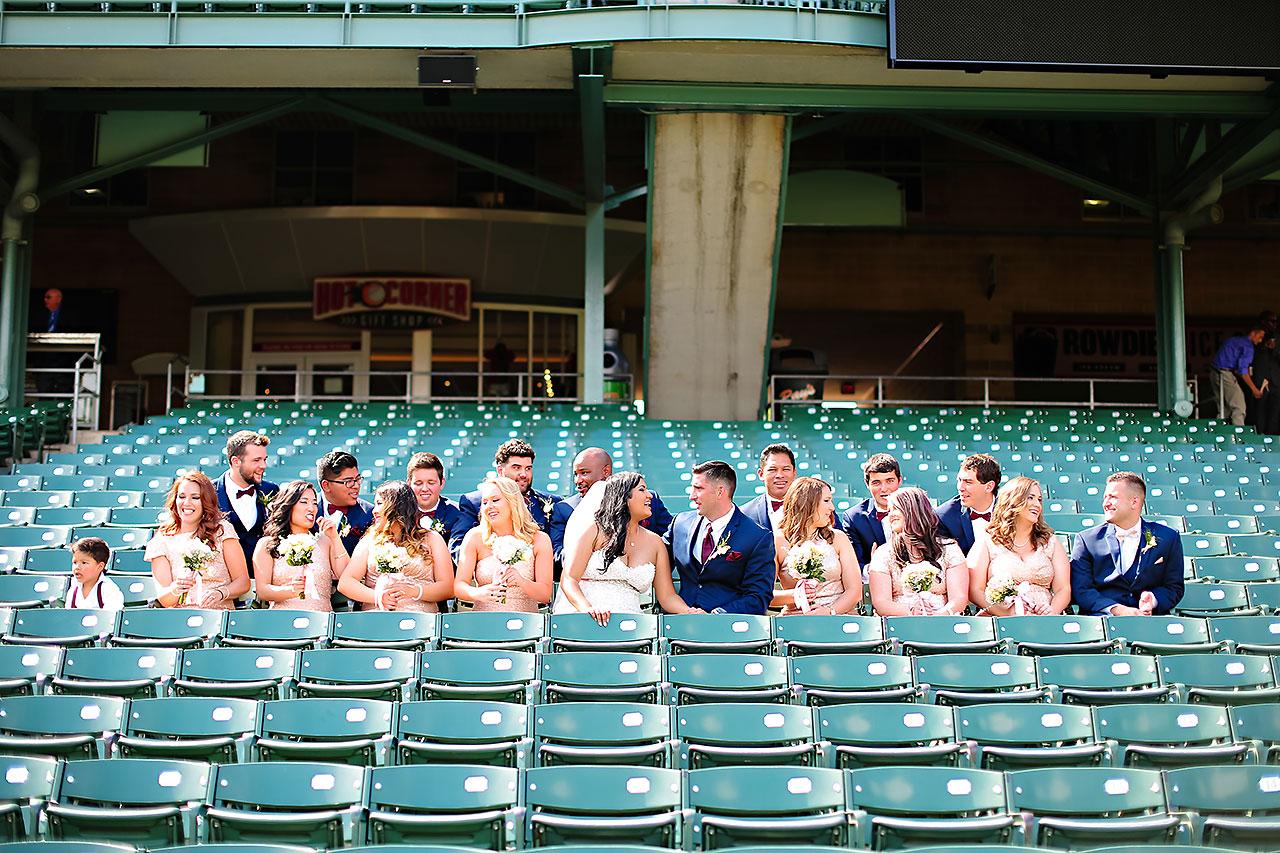 Rojita Chris St Johns Victory Field Wedding 248