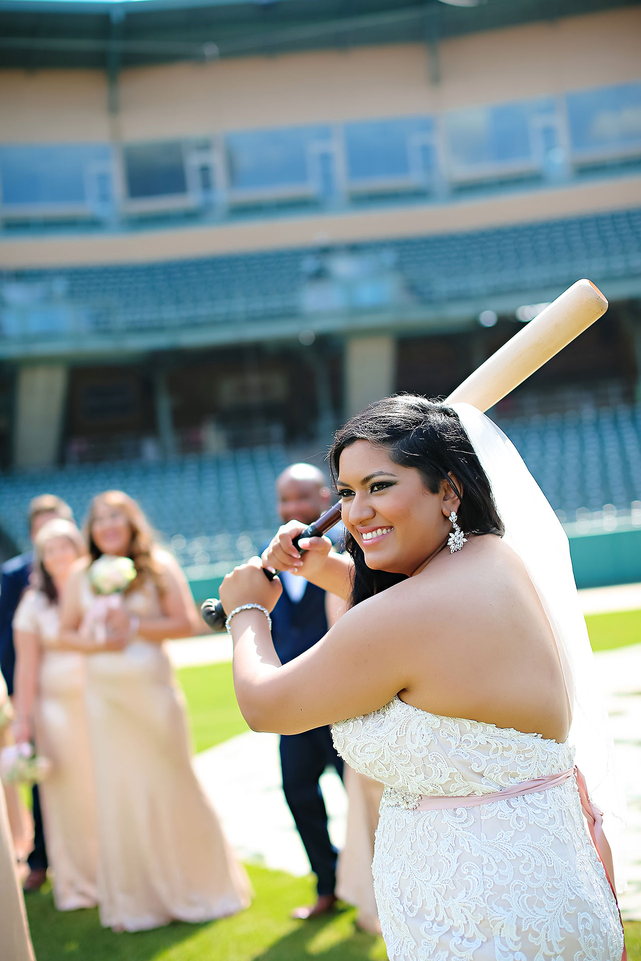 Rojita Chris St Johns Victory Field Wedding 242