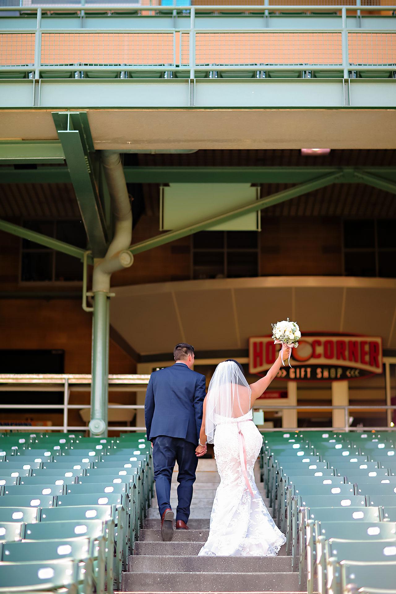 Rojita Chris St Johns Victory Field Wedding 243