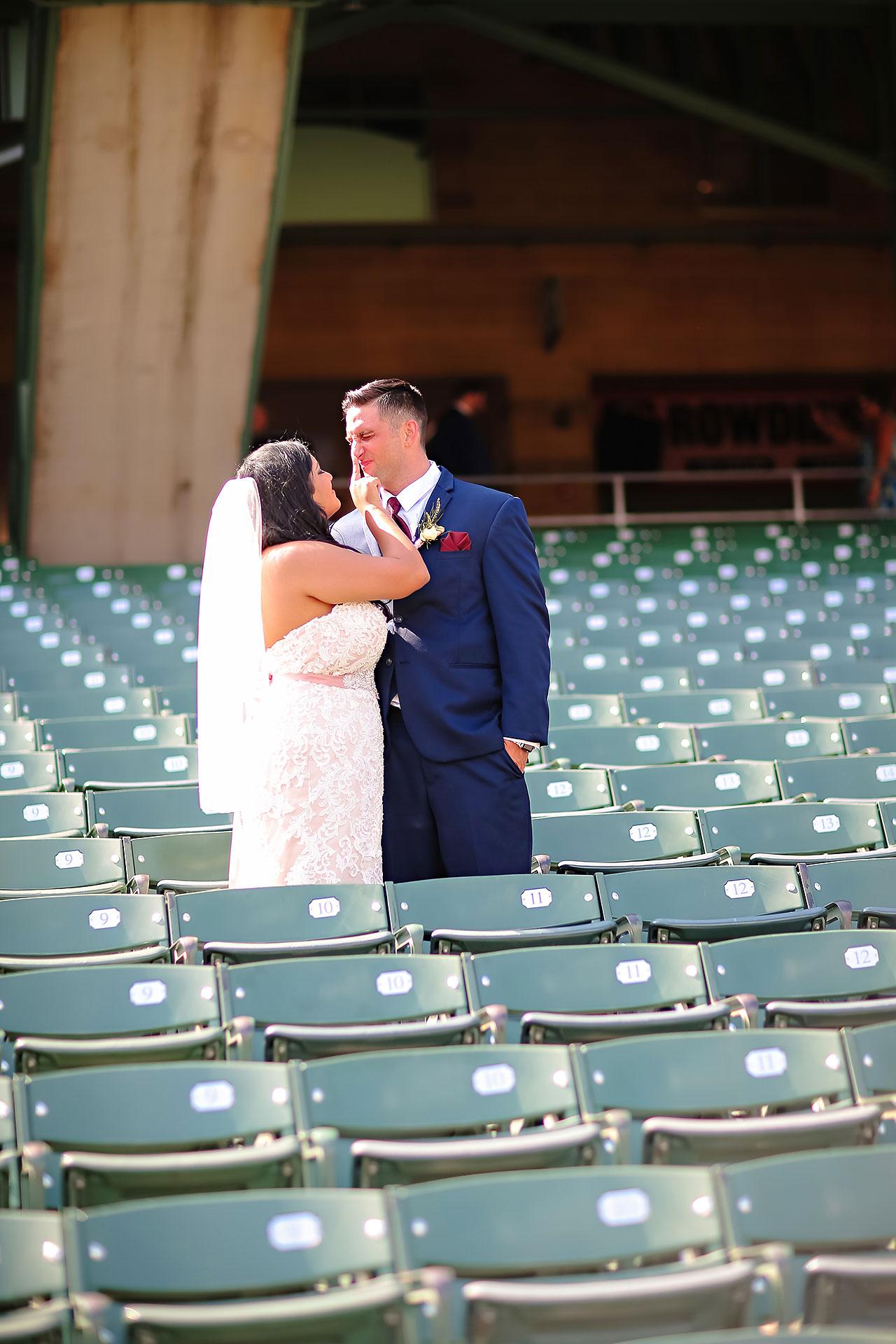 Rojita Chris St Johns Victory Field Wedding 241