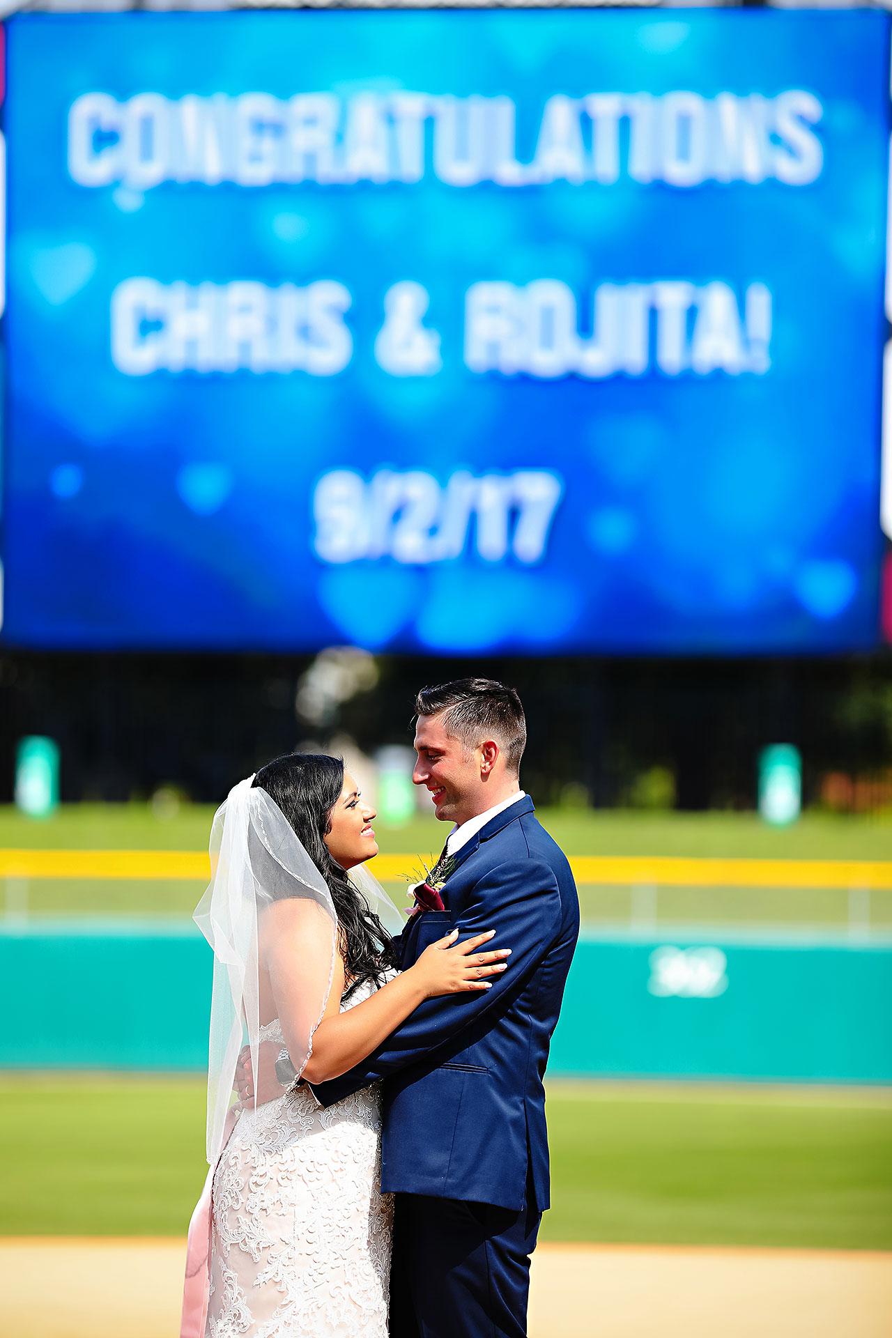 Rojita Chris St Johns Victory Field Wedding 238