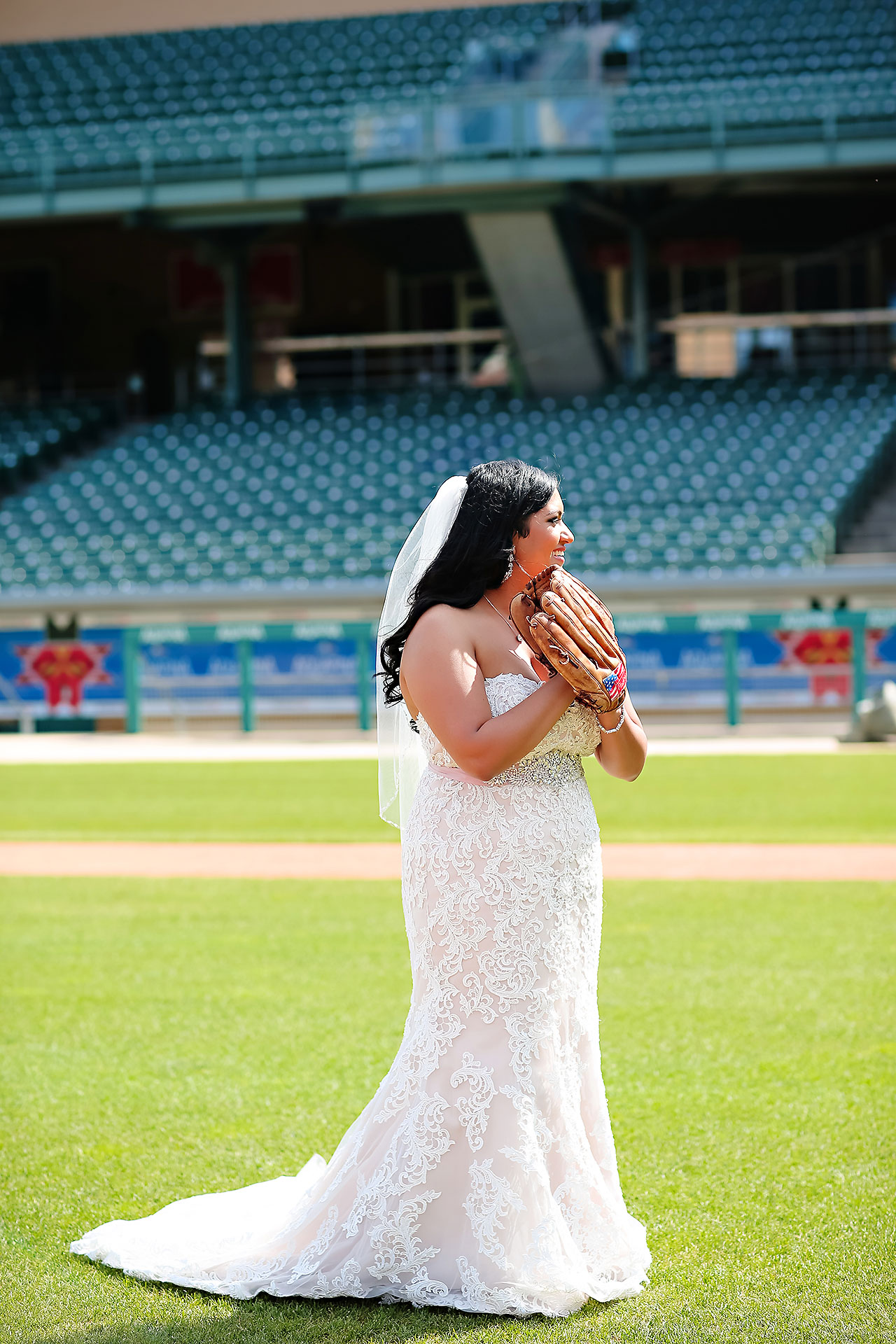 Rojita Chris St Johns Victory Field Wedding 236