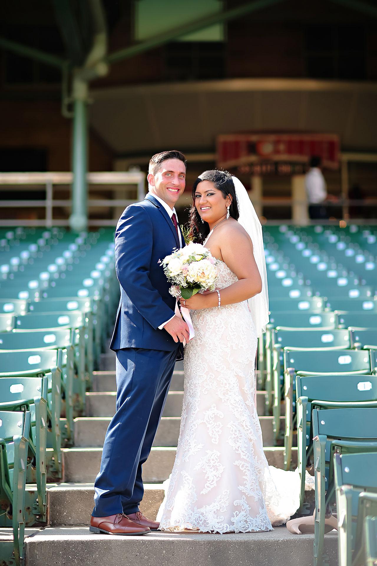 Rojita Chris St Johns Victory Field Wedding 237
