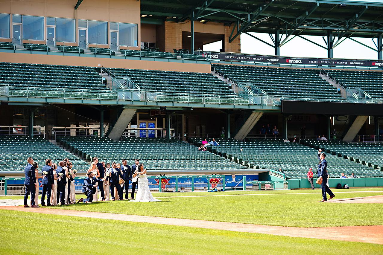 Rojita Chris St Johns Victory Field Wedding 231