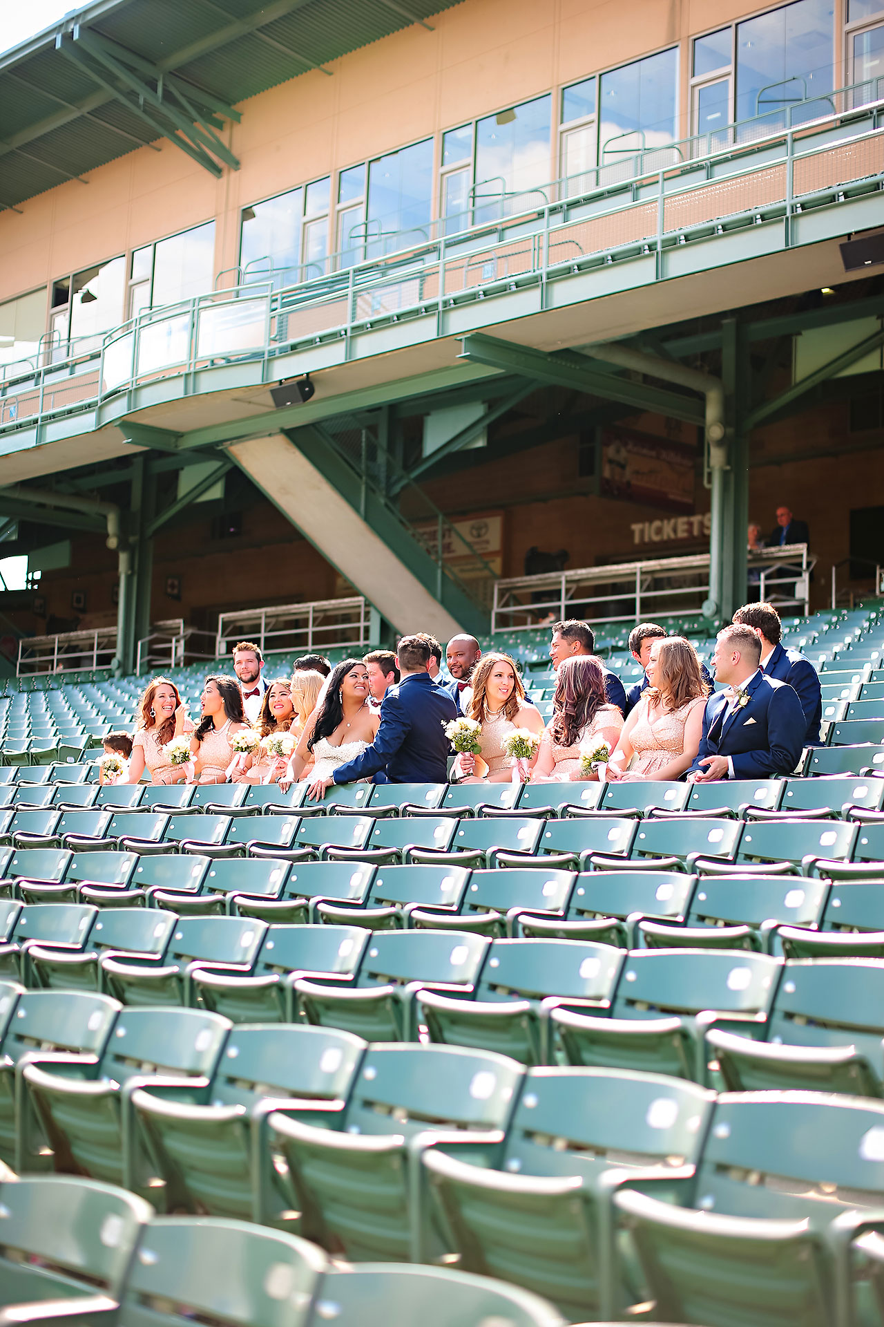 Rojita Chris St Johns Victory Field Wedding 225