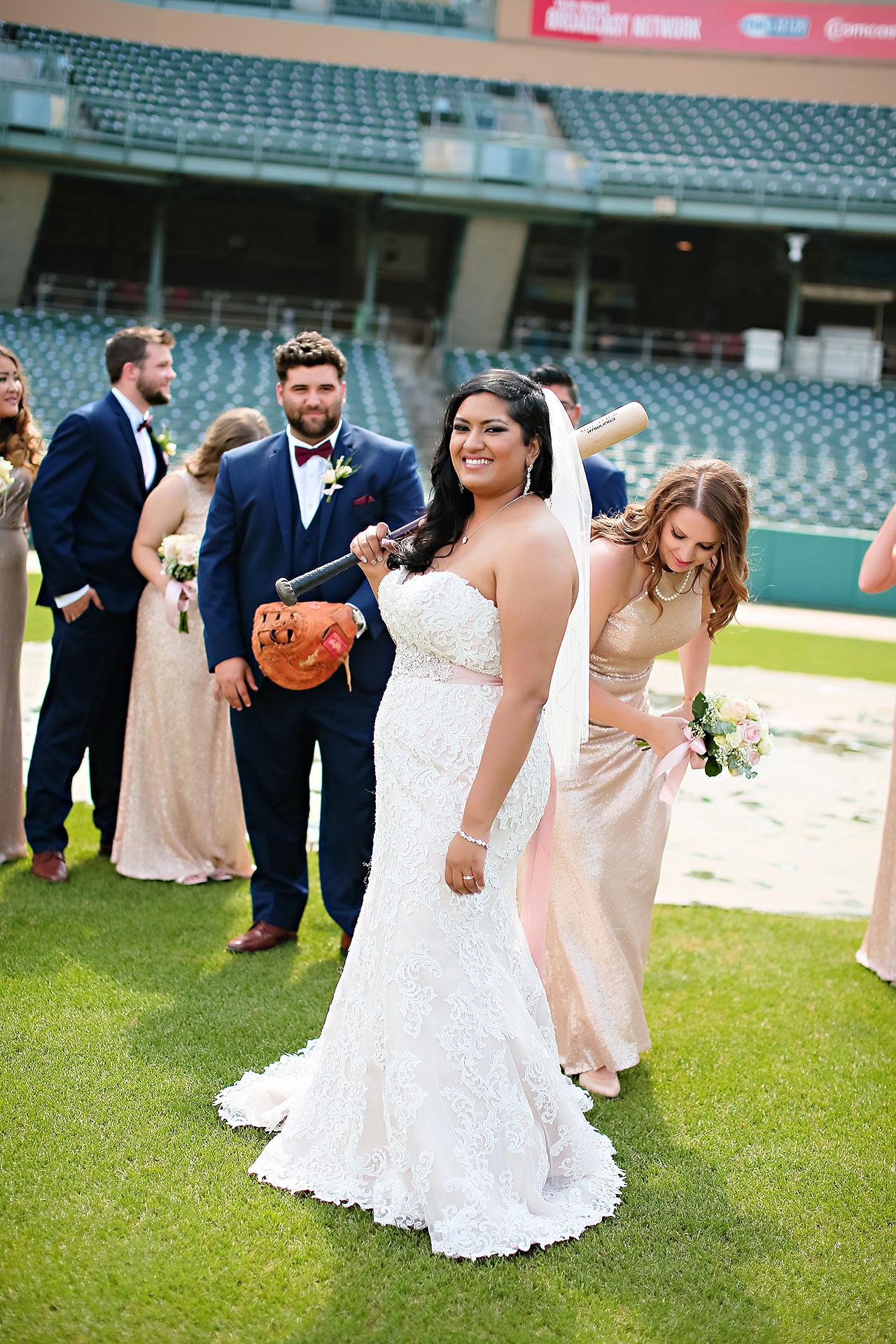 Rojita Chris St Johns Victory Field Wedding 223