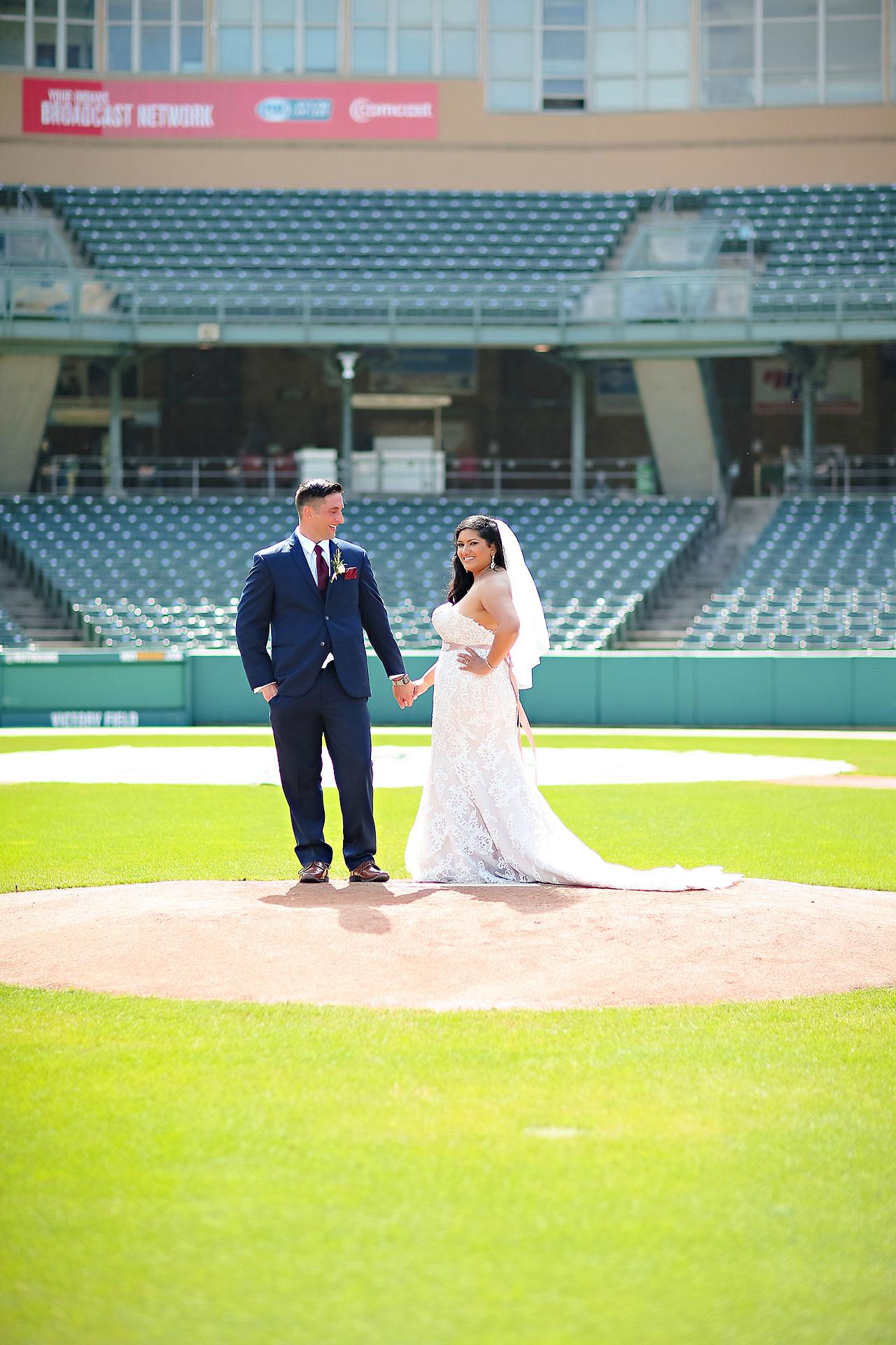Rojita Chris St Johns Victory Field Wedding 220