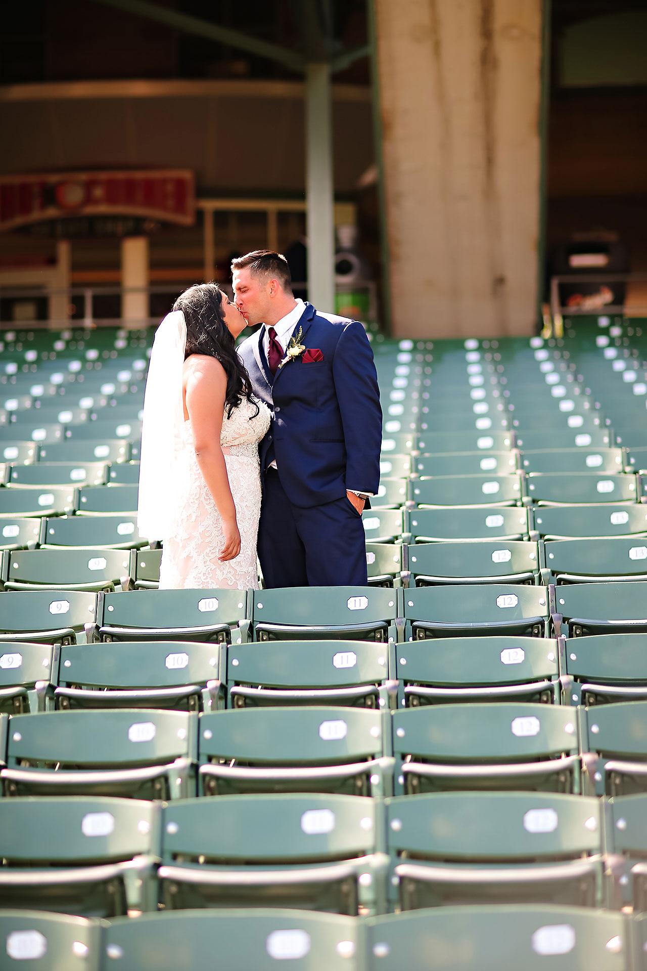 Rojita Chris St Johns Victory Field Wedding 222
