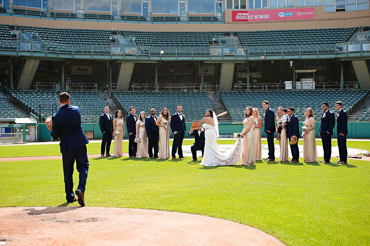 Rojita Chris St Johns Victory Field Wedding 216