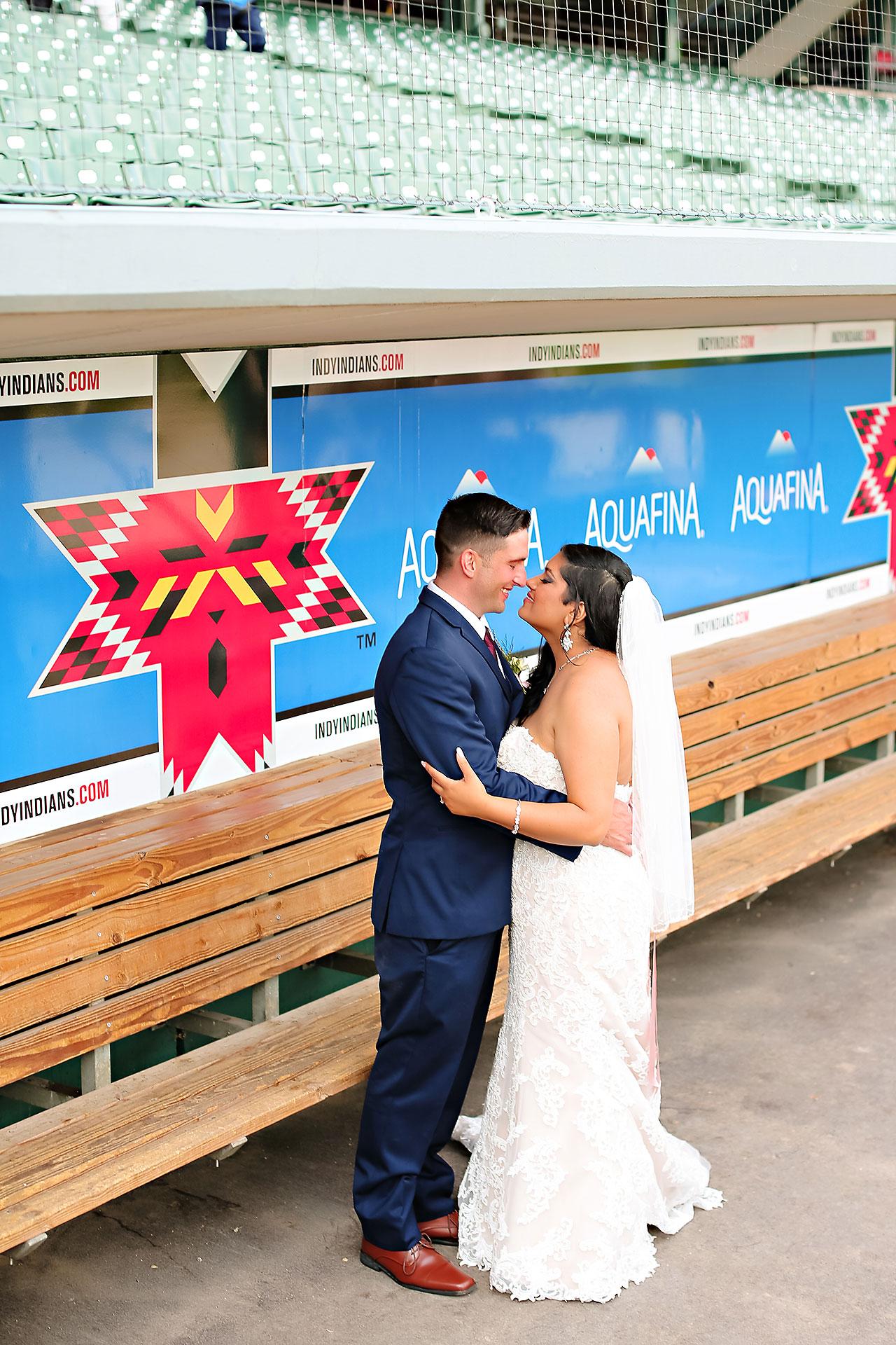 Rojita Chris St Johns Victory Field Wedding 217